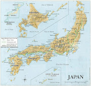 Prayer Focus for Wednesday, February 9, 2011: Alan and Valerie Demos . map of japan