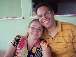 Meus Pastores GERALDO e JANDIRA PINHEIRO