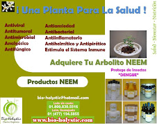 Productos NEEM