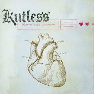 Kutless Hearts Of The Innocence Tour