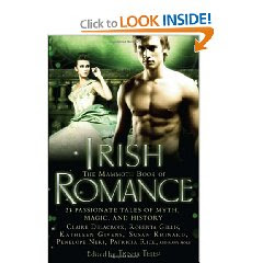 Mammoth Book of Irish Romance 2/2010