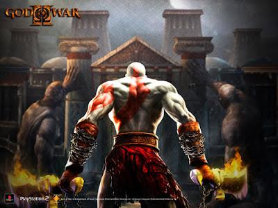 GGG: Detonado: God of War II: http://gamesgaminggo.blogspot.com/2009/02/detonado-god-of-war-ii.html