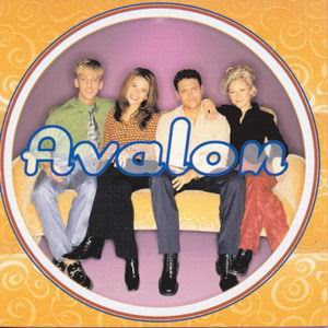 Avalon - A Maze Of Grace 1997