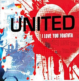 Hillsong United - Y Love You Forever 2010