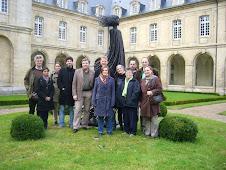 Les membres du groupe d'organisation des Assises