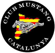Club Mustang Catalunya