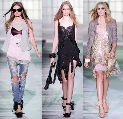 Fashion Images 2010 on The Shopaholicious Reviews  Spring Summer 2010