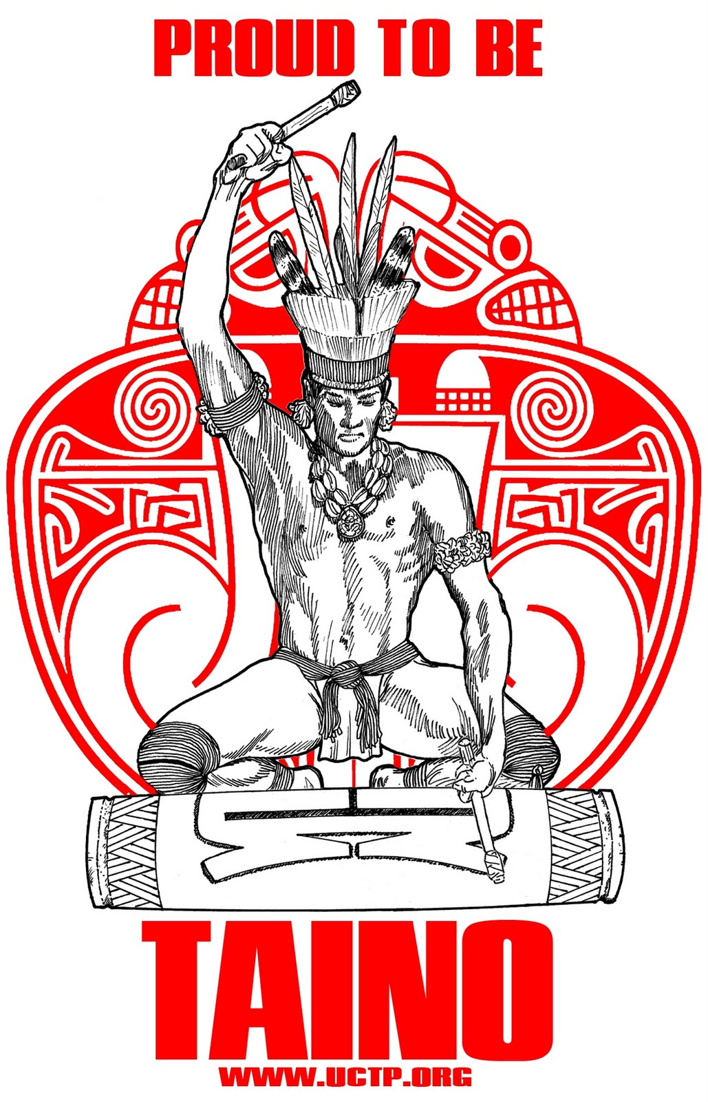 Puerto Rico Taino Symbols