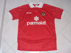 1995/96 home