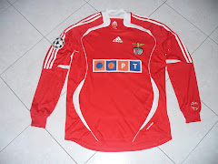 2006/07 home