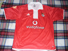 2004/05 home