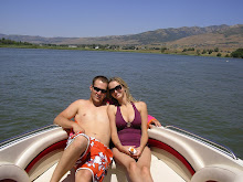 BOATING AT PINEVIEW