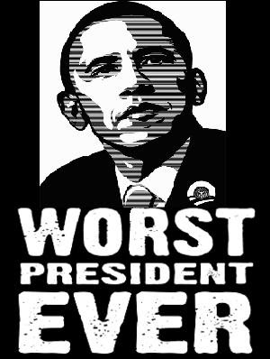 obama worst