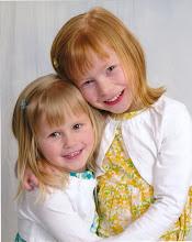 Abby & Ally