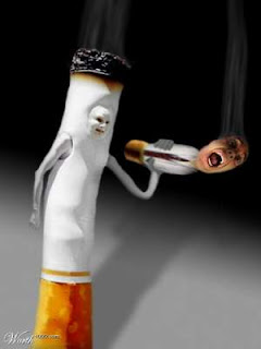 hazards of smoking in public essays