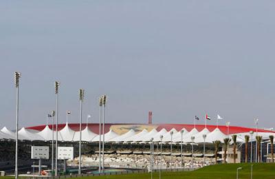 Ferrari World Abu Dhabi Seen On www.coolpicturegallery.net