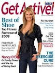 Nancy O'Dell interview