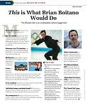Brian Boitano interview