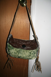 how to make a hobo purse