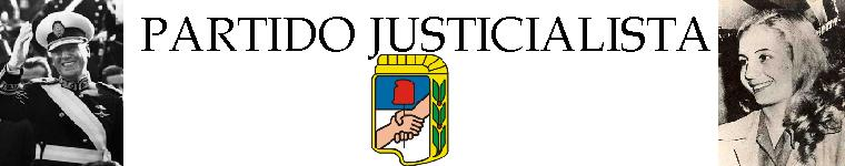 PJ ROSARIO - Blog Oficial - Peronismo - Peronista - Justicialismo - Justicialista - Perón - frejuli