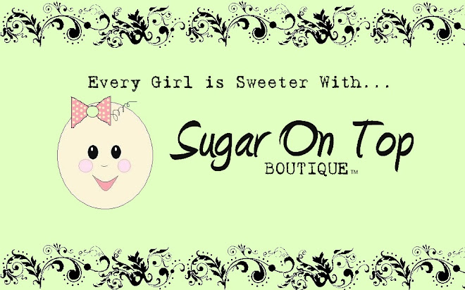 ~sugar on top boutique~