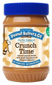 peanut butter amp  companys