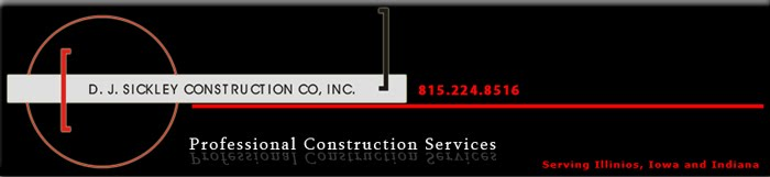 DJ Sickley Construction
