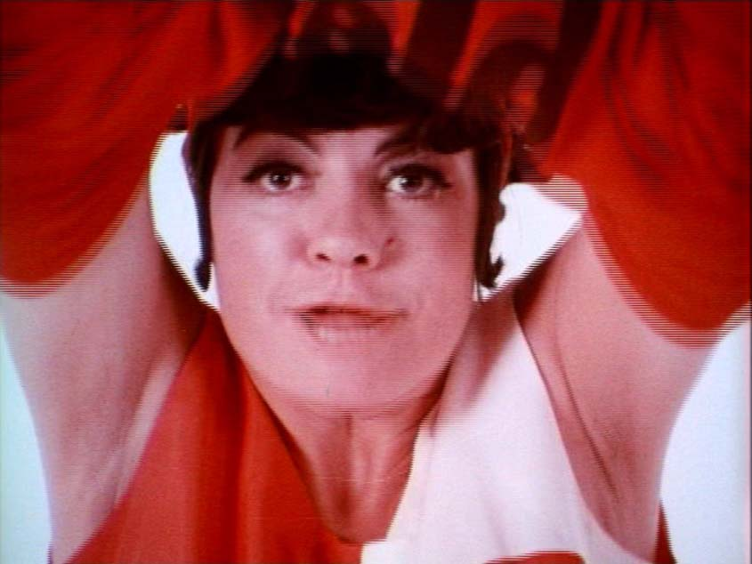 jo anne worley young