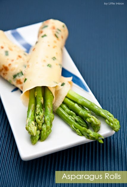 how to make good cook asparagus