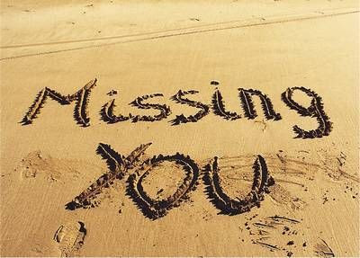 miss you  lyrics