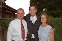 Dad, John and Mom