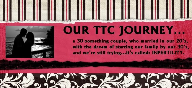 OUR TTC JOURNEY...