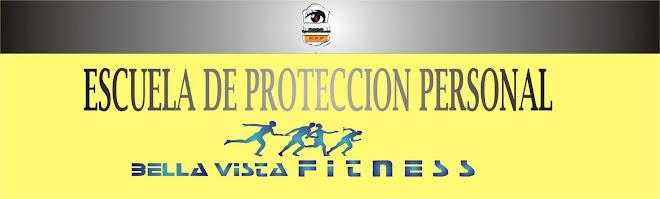 ESCUELA DE PROTECCION PERSONAL
