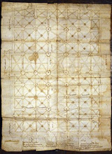 Plano de Nuestra Catedral Sevillana