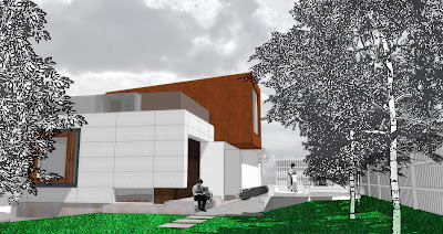 Design Arts Utah 2010 Submission | House Architecture
