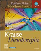 Krause Dietoterapia 2009