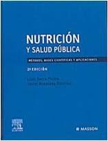 Nutrición y Salud Pública, Métodos, Bases científicas y aplicaciones 2006