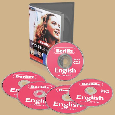 Berlitz Advanced Spanish - langacademy.net