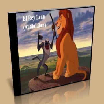 El Rey Leon - Audiolibro