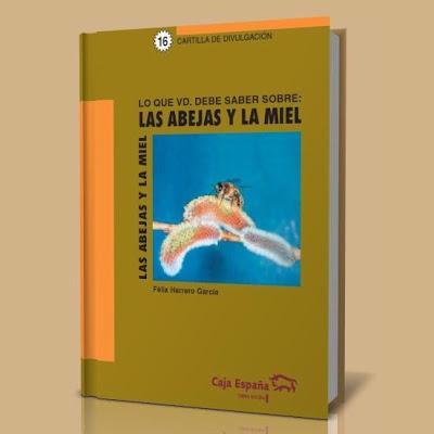 Las Abejas y la Miel (Libro)