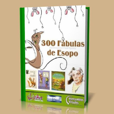 Las 300 fábulas de Esopo