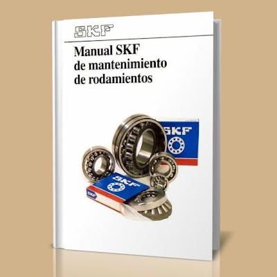Manual SKF de Mantenimiento de Rodamientos 0