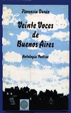 Antologías poéticas - Veinte voces de Buenos Aires