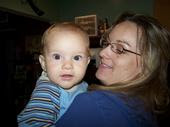 Aunt Wendy and Diezel