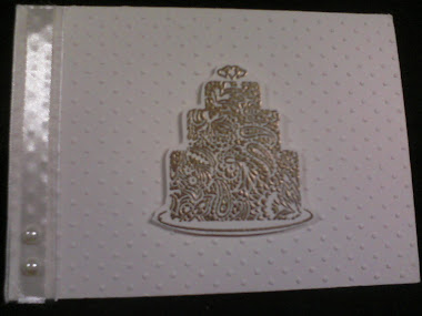 Embossed Wedding