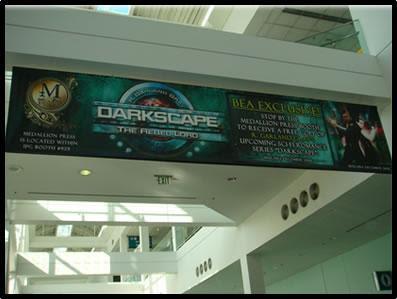 Darkscape banner