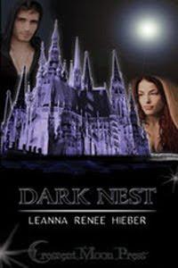 Dark Nest Leanna