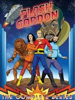 New Adventures of Flash Gordon