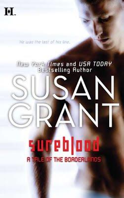 Sureblood Susan Grant