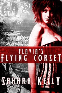 Flavia's Flying Corset